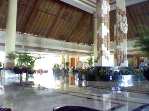 Gran Bahia Principe, Mayan Carribean 5-Star hotel